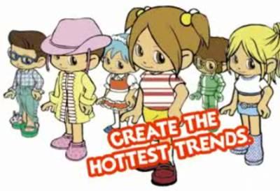 pop cutie street fashion