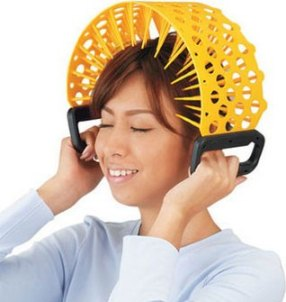 headkenzanspikymassager